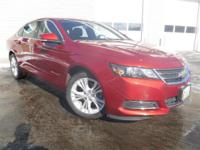 Get the BIG DEAL on this amazing 2015 Chevrolet Impala