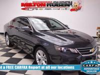 Options:  2015 Chevrolet Impala Lt|Miles: 40700Color: