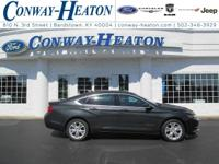 Priced below KBB Fair Purchase Price! Local Trade,