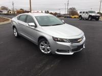 Just Reduced! Clean CARFAX. 2LT THIS RECALL HAS BEEN