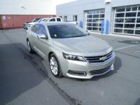 2015 Chevrolet Impala. Williamsport, Muncy and North