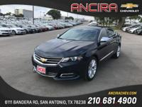 This used Chevrolet Impala LTZ w/1LZ is now for sale in