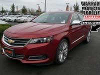 FULLY LOADED CHEVY IMPALA|SERIES LTZ|*NAVIGATION GPS