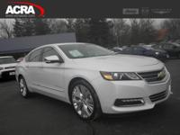 A few of this used Impala's key features include:  WiFi