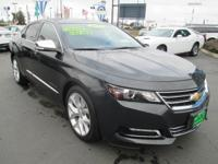 Options:  2015 Chevrolet Impala Ltz|Ltz|4Dr Sdn Prem