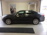 2015 Chevrolet Malibu LTZ. Come to the experts! All the