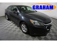 New Price! Clean CARFAX. Gray FWD ECOTEC 2.5L I4 DGI