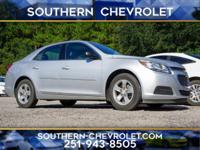Southern Chevrolet is proud to offer this stunning 2015