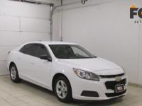 This 2015 Chevrolet Malibu LS is proudly offered by FOX