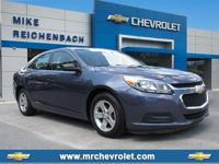 *BUY WITH CONFIDENCE!!! FULL 172 POINT MR CHEVROLET