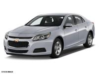 You can find this 2015 Chevrolet Malibu LT and many