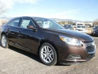 This purple 2015 Chevrolet Malibu LT might be just the