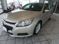 Hurry and take advantage now!! Chevrolet CERTIFIED***