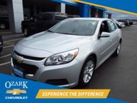Remote Start, Back-up Camera, Malibu LT 1LT, 6-Speed