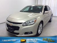 New Price! Champagne Silver Metallic 2015 Chevrolet