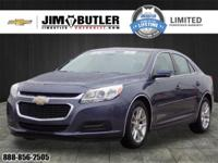 * 2.5 LITER 4 Cylinder engine * * 2015 ** Chevrolet * *