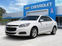 **2015 CHEVROLET MALIBU, **1LT, **AUTOMATIC, **ALLOY
