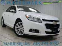 New Price! Malibu LT 2LT, 4D Sedan, ECOTEC 2.5L I4 DGI