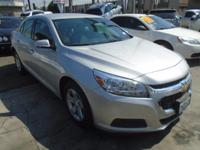 Options:  2015 Chevrolet Malibu Lt|Experience Smart
