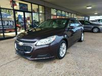 This 2015 Chevrolet Malibu is offered to you for sale