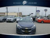 CARFAX 1-Owner, GREAT MILES 9,341! EPA 36 MPG Hwy/25