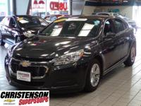 2015+Chevrolet+Malibu+LT+In+Ashen+Gray+Metallic+*GM+CER