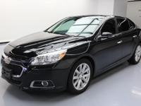 This awesome 2015 Chevrolet Malibu comes loaded with