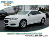 2LT TRIM, LEATHER INTERIOR, HEATED FRONT SEATS, NAVI,