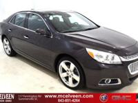 JUST REPRICED FROM $17,925, EPA 30 MPG Hwy/21 MPG City!