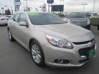 Options:  2015 Chevrolet Malibu Ltz|Ltz|4Dr Sdn Ltz