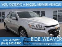 Factory Warranty.  At Bob Weaver GM Chrysler we feel