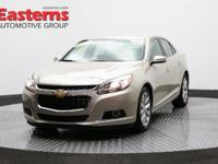 Options:  2015 Chevrolet Malibu Ltz W/1Lz|Gold|2015