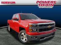 Welcome to Powers Swain Chevrolet, where we Do Business
