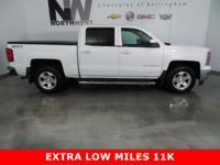EXTRA LOW MILES 11K, 5.3L V8 ECOTEC3 ENGINE, SHORT