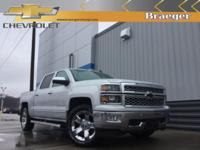 Serviced here, Excellent Condition, Chevrolet