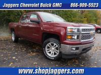 Body Style: Truck Engine: V8 Exterior Color: Deep Ruby