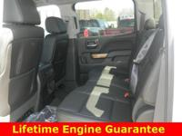 Rear View Camera Heated & Cooled Leather Seats and