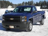 This tenacious Silverado 1500, with its grippy 4WD,