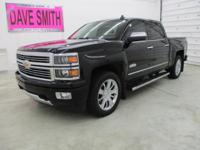 This vehicle is advertised by Dave Smith Nissan in the