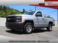 2015 Chevrolet Silverado 1500 LS, So clean, it looks