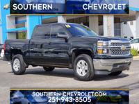 Southern Chevrolet is delighted to offer this rock