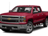 Options:  2015 Chevrolet Silverado 1500 Lt|6-Speed