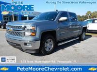 You can find this 2015 Chevrolet Silverado 1500 LT and