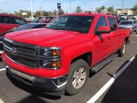Certified. This 2015 Chevrolet Silverado 1500 in