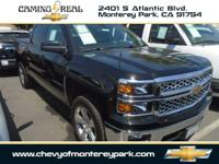 BEAUTIFUL TRUCK IN EXCELLENT CONDITION INSIDE AND OUT,
