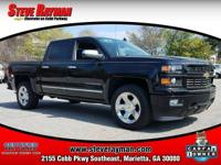 CHEVY CERTIFIED PRE OWNED VEHICLE, LT CREW CAB 2 WHEEL