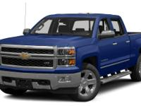 Options:  2015 Chevrolet Silverado 1500 Lt|2015