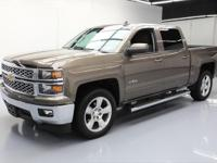 2015 Chevrolet Silverado 1500 with Texas Edition,5.3L