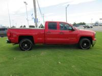 Check out this 2015 Chevrolet Silverado 1500 . Its