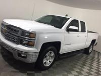 New Price! Certified. This 2015 Chevrolet Silverado